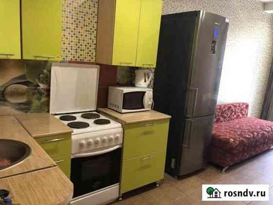 1-комнатная квартира, 45 м², 4/9 эт. Иркутск