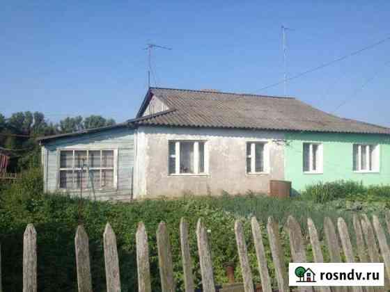 Дом 67 м² на участке 64 сот. Лукоянов