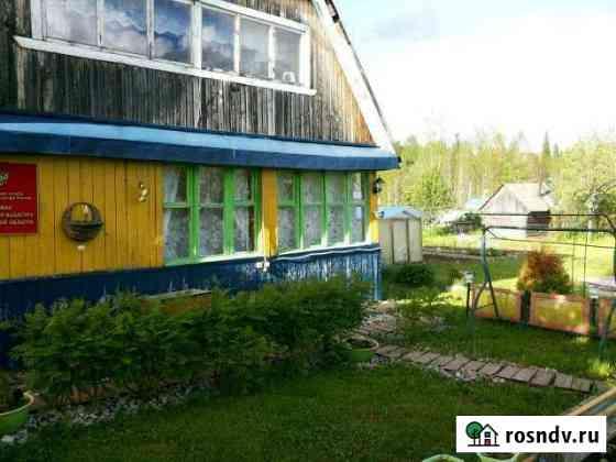 Дача 55 м² на участке 12 сот. Пермь