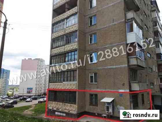 Продам помещение свободного назначения, 6 кв.м. Уфа