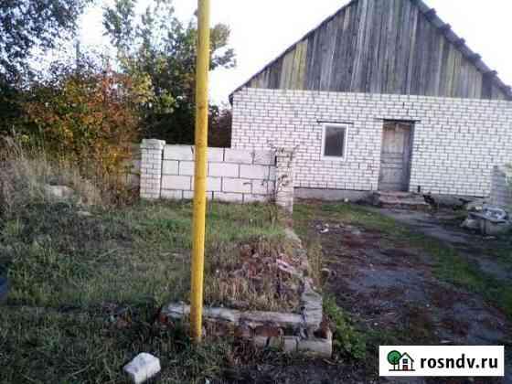 Дом 100 м² на участке 40 сот. Средний Икорец