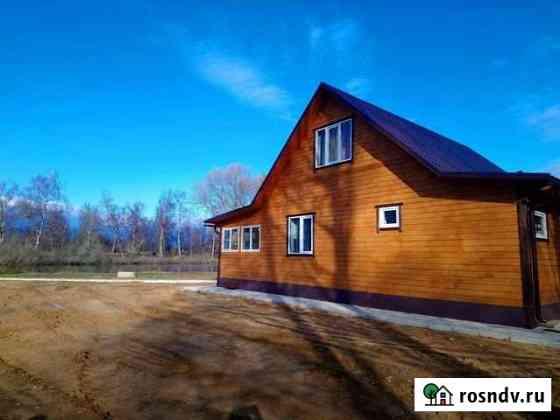 Дом 115 м² на участке 35 сот. Истра