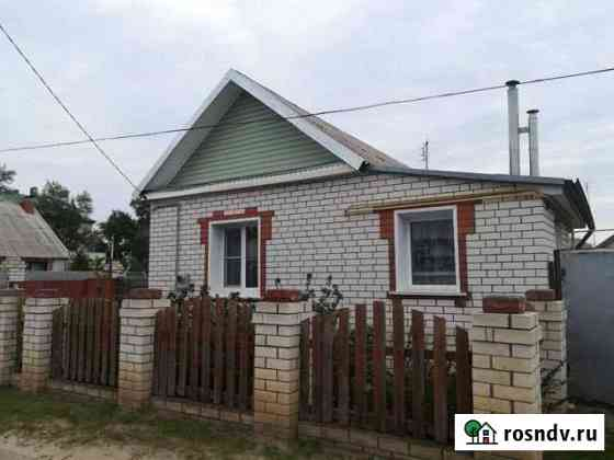 Дом 42 м² на участке 3 сот. Урюпинск