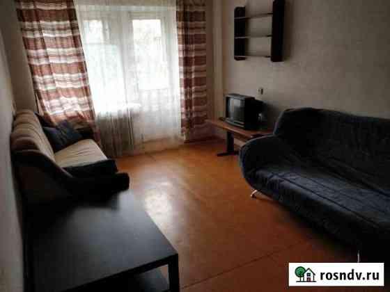 1-комнатная квартира, 33 м², 4/9 эт. Омск