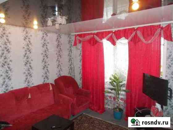 3-комнатная квартира, 53 м², 2/2 эт. Кулунда