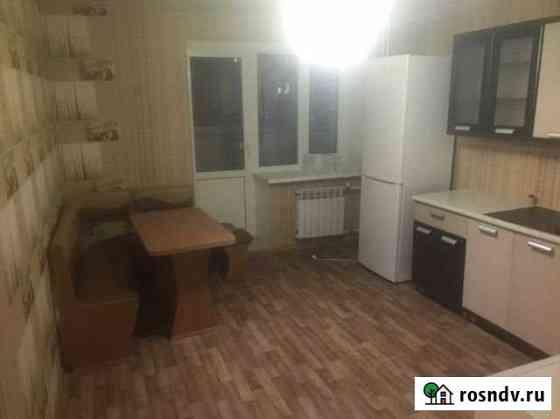1-комнатная квартира, 43 м², 4/10 эт. Тамбов