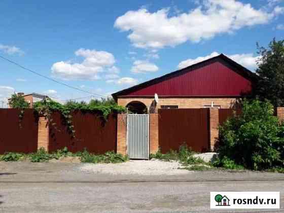 Дом 75 м² на участке 6 сот. Тольятти