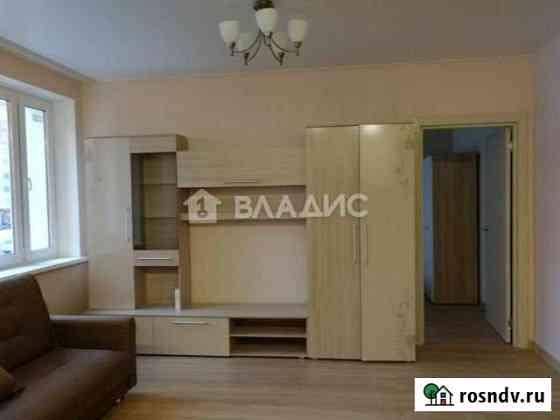 2-комнатная квартира, 46.6 м², 2/16 эт. Щёлково