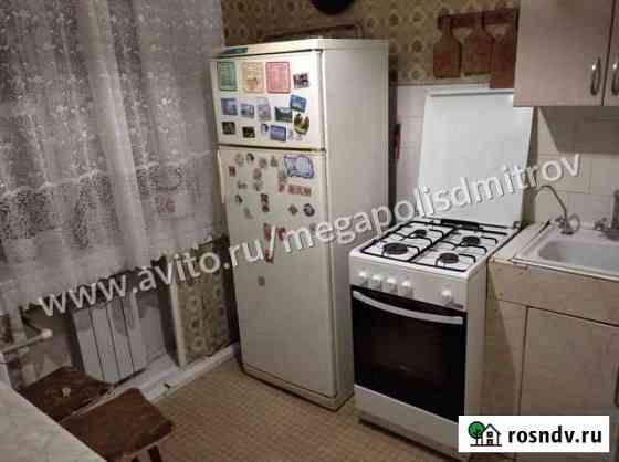 2-комнатная квартира, 43.9 м², 4/4 эт. Новосиньково