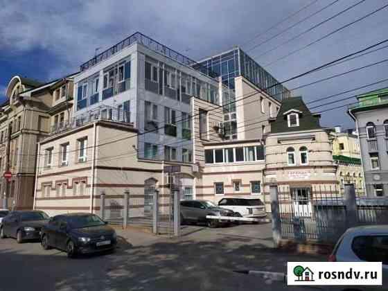 Офисное помещение, 866.7 кв.м. Нижний Новгород