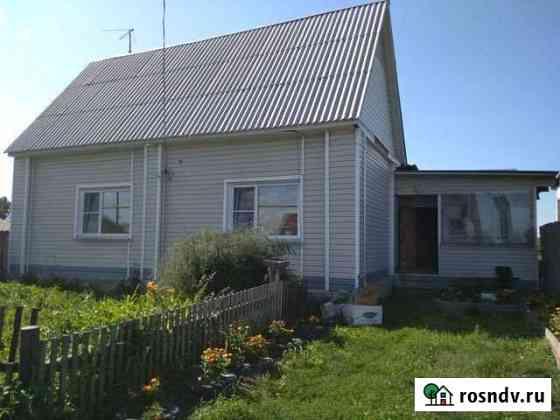 Дом 67 м² на участке 8 сот. Колывань