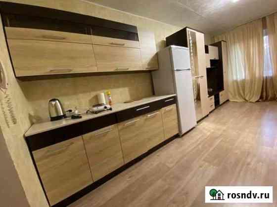Комната 18 м² в 5-ком. кв., 3/5 эт. Уфа