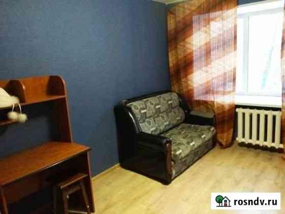 1-комнатная квартира, 15 м², 3/5 эт. Томск