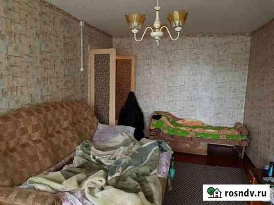 1-комнатная квартира, 34 м², 4/4 эт. Клин