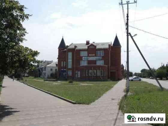 Административно-коммерческий центр, 1208.4 кв.м. Курганинск