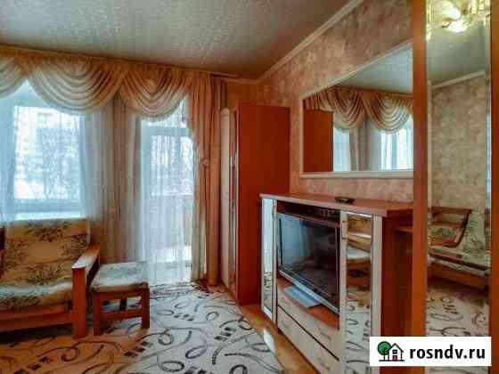1-комнатная квартира, 40 м², 5/8 эт. Пермь