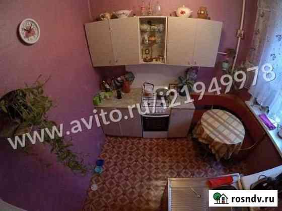 4-комнатная квартира, 95.1 м², 2/3 эт. Клин
