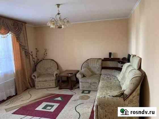 2-комнатная квартира, 63 м², 1/5 эт. Курган
