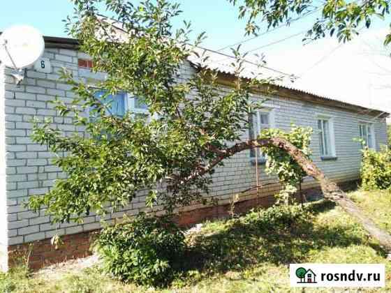 Дом 115 м² на участке 13.5 сот. Петровск