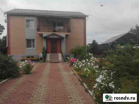 Дом 300 м² на участке 20 сот. Биробиджан