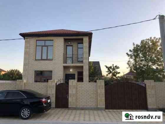 Дом 130 м² на участке 3 сот. Супсех