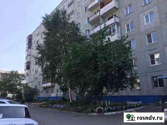 4-комнатная квартира, 61 м², 8/9 эт. Омск