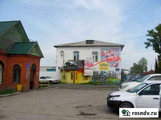 Торговое помещение, 100 кв.м. Черепаново