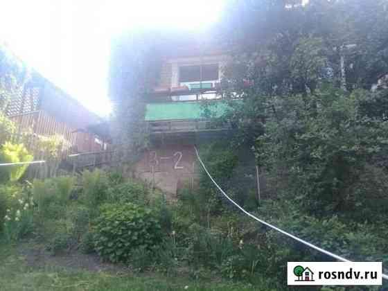 Дом 60 м² на участке 5 сот. Горно-Алтайск
