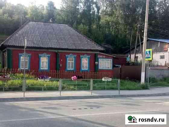 Дом 63 м² на участке 1000 сот. Гурьевск