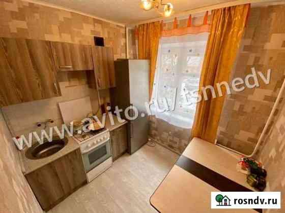 1-комнатная квартира, 32 м², 2/5 эт. Ивантеевка