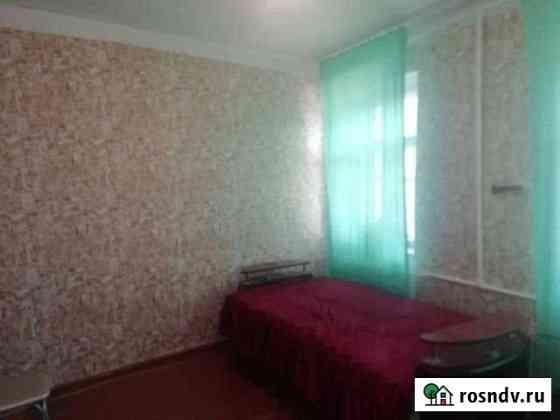 Комната 24 м² в 2-ком. кв., 1/1 эт. Карасук