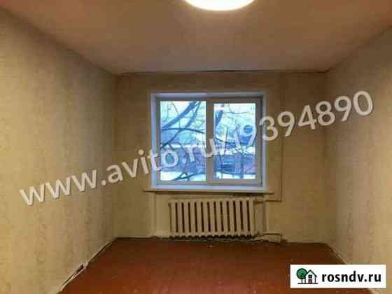 Комната 17.8 м² в 1-ком. кв., 2/5 эт. Калуга