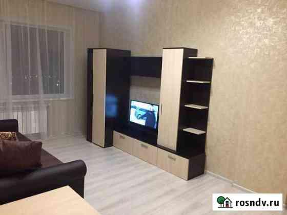 1-комнатная квартира, 39 м², 7/17 эт. Курск