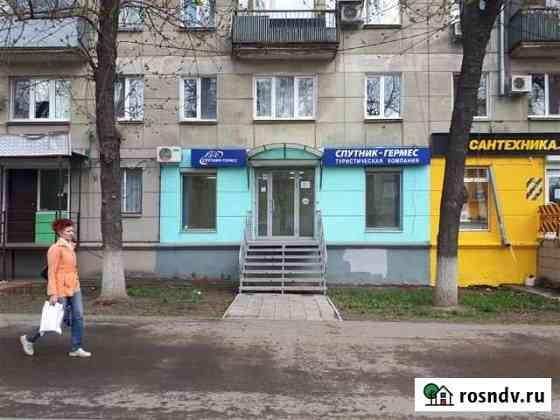 Торгово-офисное помещение у ст.метро Победа, 46 кв.м. Самара