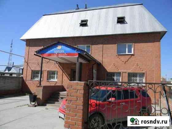 Производственная база, 3770.3 кв.м. Югорск