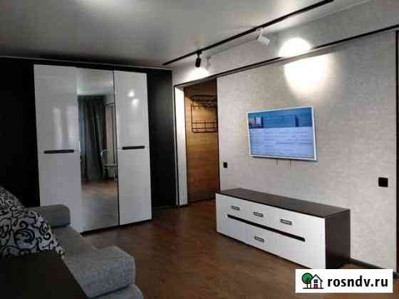 1-комнатная квартира, 34 м², 3/5 эт. Улан-Удэ