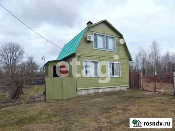 Дача 36 м² на участке 14.2 сот. Костерево