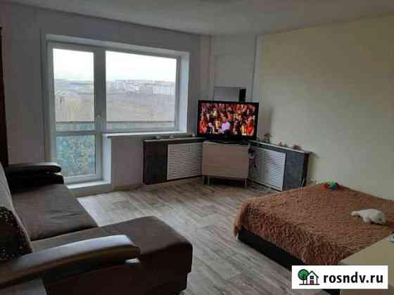 2-комнатная квартира, 57 м², 6/9 эт. Братск