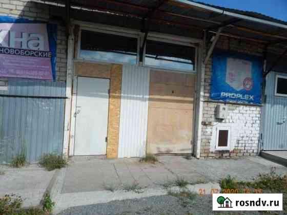 Гараж >30 м² Красногвардейский