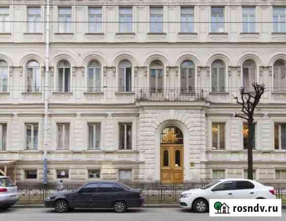 Гостиница, 2325 кв.м. Санкт-Петербург