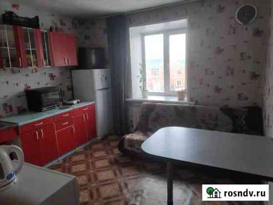 1-комнатная квартира, 39.5 м², 3/9 эт. Черногорск