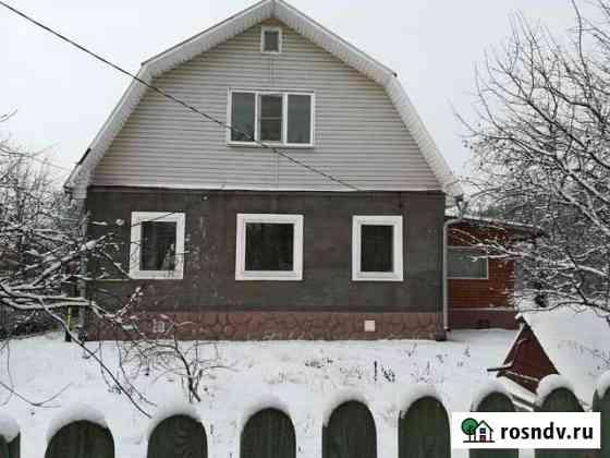 Дом 70 м² на участке 13 сот. Луховицы