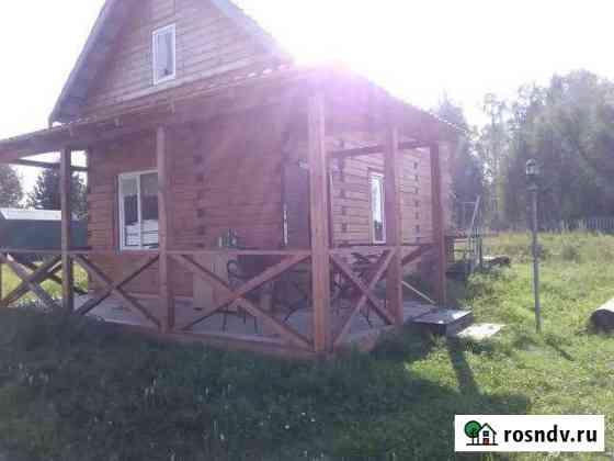 Дом 80 м² на участке 20 сот. Новосибирск