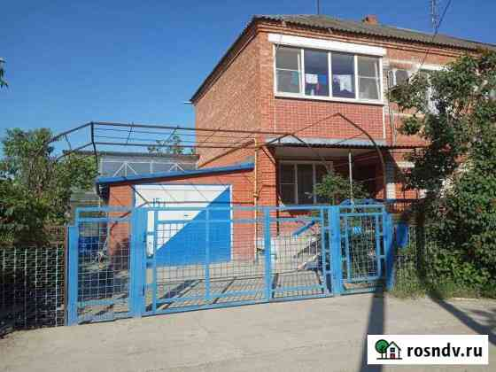 Коттедж 133 м² на участке 4.6 сот. Славянск-на-Кубани