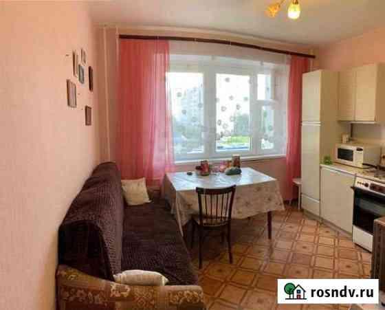 1-комнатная квартира, 39 м², 5/10 эт. Кстово
