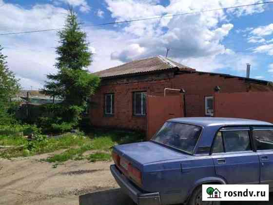Дом 71 м² на участке 5 сот. Катайск
