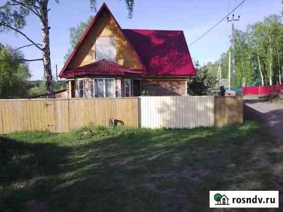 Дом 44.1 м² на участке 8.4 сот. Курган