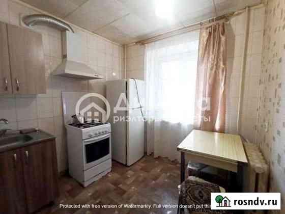 2-комнатная квартира, 43.8 м², 1/5 эт. Орск