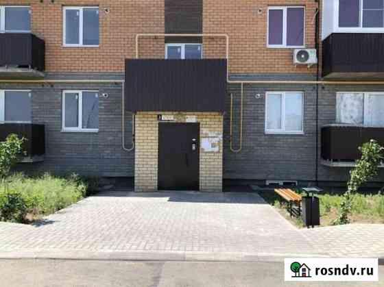 1-комнатная квартира, 39.6 м², 4/5 эт. Волжский