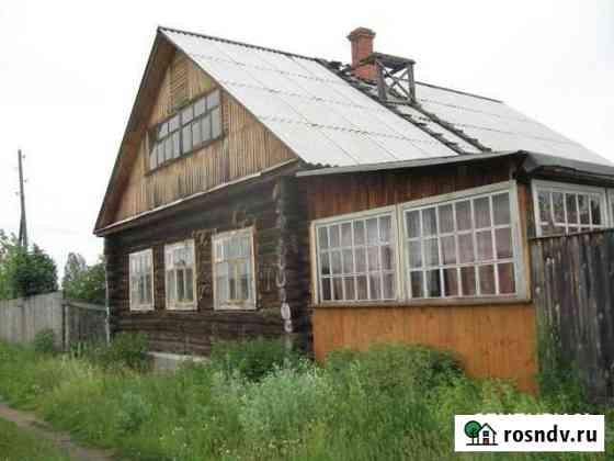 Дом 90 м² на участке 24 сот. Щелкун
